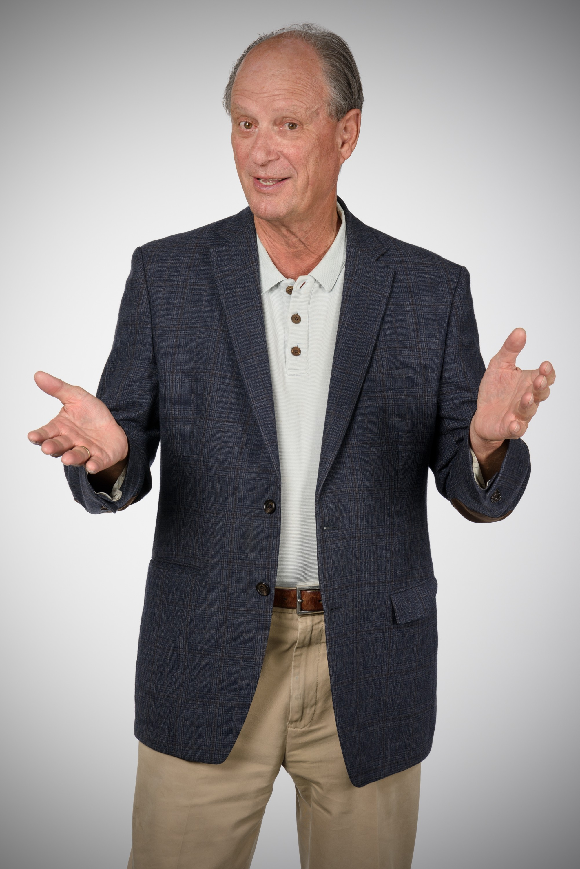Bob Ballard Founding Advisor